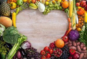 Healing Super Foods