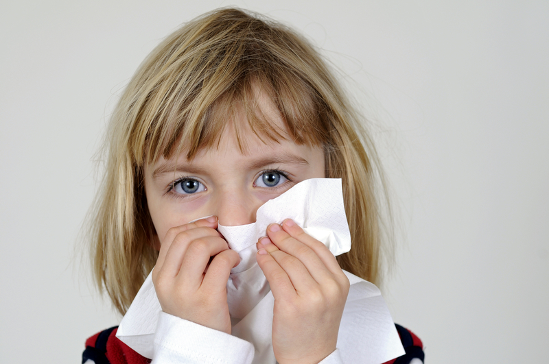 More Evidence Of Impaired Immune >> Leave The Children S Immune Systems Alone Sandi Rogers