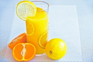 oranges and lemons are a great natural medicine