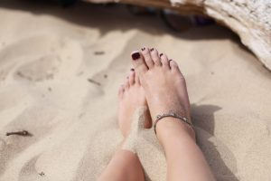Look after your feet