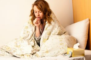 Take control of your immune system and win the winter battle